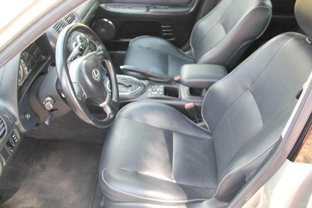 2005 Lexus IS 300 Sport Santa Clarita, CA 13