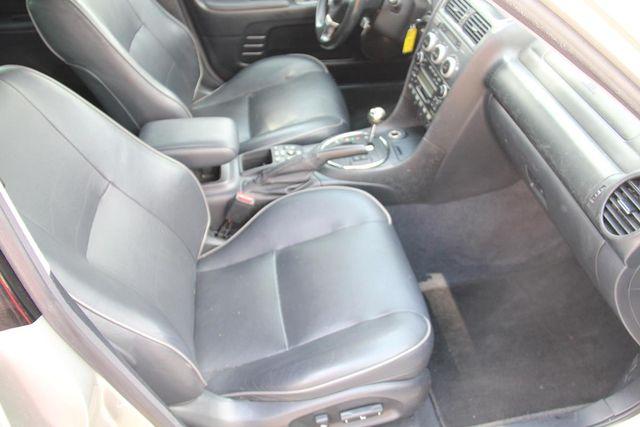 2005 Lexus IS 300 Sport Santa Clarita, CA 16