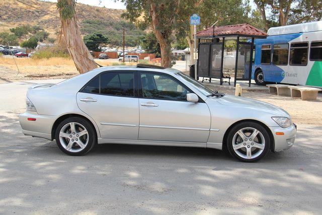 2005 Lexus IS 300 Sport Santa Clarita, CA 12