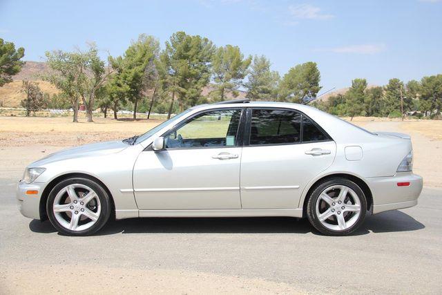 2005 Lexus IS 300 Sport Santa Clarita, CA 11