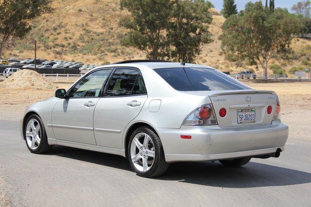 2005 Lexus IS 300 Sport Santa Clarita, CA 5
