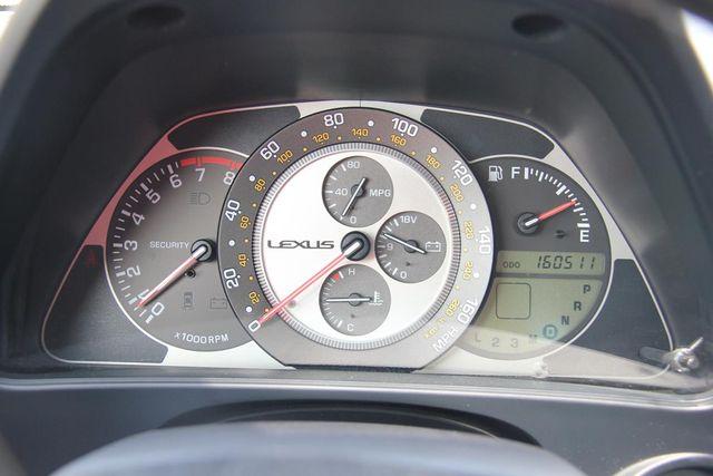 2005 Lexus IS 300 Sport Santa Clarita, CA 17