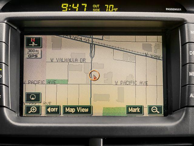 2005 Lexus LS 430 ULTRA LUXURY PACKAGE Burbank, CA 15