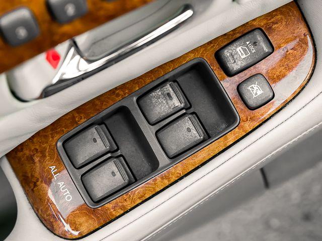 2005 Lexus LS 430 ULTRA LUXURY PACKAGE Burbank, CA 17