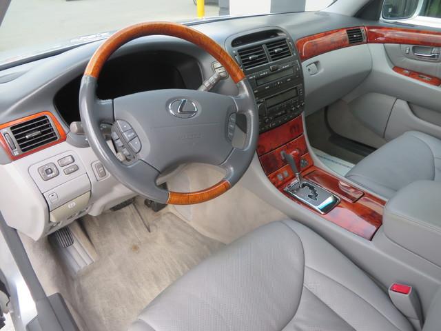2005 Lexus LS 430 Charlotte-Matthews, North Carolina 13