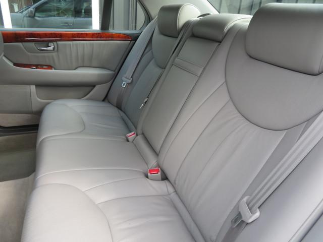 2005 Lexus LS 430 Charlotte-Matthews, North Carolina 15