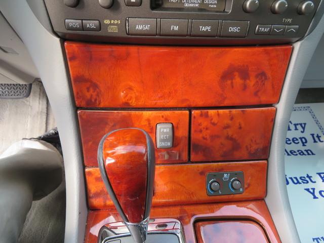 2005 Lexus LS 430 Charlotte-Matthews, North Carolina 19