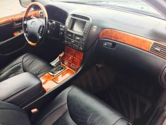 2005 Lexus LS 430 Sedan LINDON, UT 20