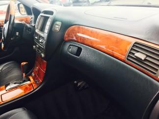 2005 Lexus LS 430 Sedan LINDON, UT 21