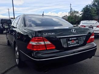 2005 Lexus LS 430 Sedan LINDON, UT 5