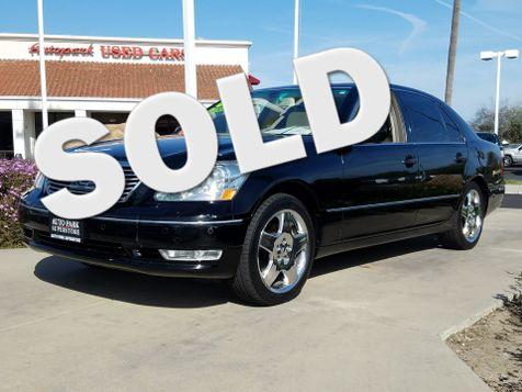 2005 Lexus LS 430 430 | San Luis Obispo, CA | Auto Park Superstore in San Luis Obispo, CA