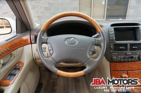 2005 Lexus LS430 Sedan LS 430 | MESA, AZ | JBA MOTORS in MESA, AZ