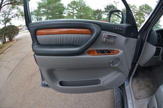 2005 Lexus LX 470 Memphis, Tennessee 10