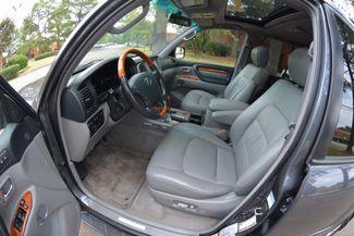 2005 Lexus LX 470 Memphis, Tennessee 11
