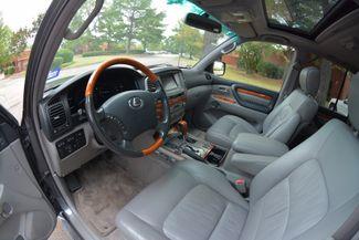2005 Lexus LX 470 Memphis, Tennessee 12