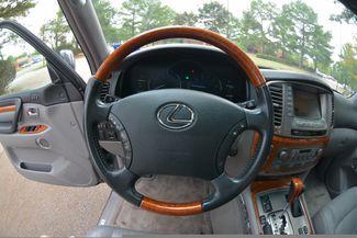 2005 Lexus LX 470 Memphis, Tennessee 13
