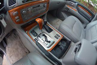 2005 Lexus LX 470 Memphis, Tennessee 14
