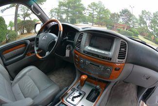 2005 Lexus LX 470 Memphis, Tennessee 16