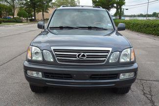 2005 Lexus LX 470 Memphis, Tennessee 4