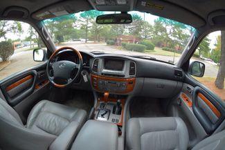 2005 Lexus LX 470 Memphis, Tennessee 19
