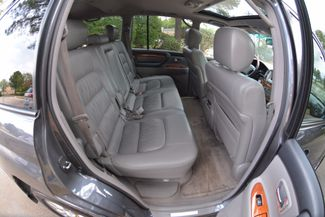 2005 Lexus LX 470 Memphis, Tennessee 22