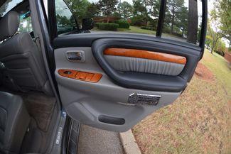 2005 Lexus LX 470 Memphis, Tennessee 23