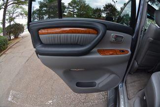 2005 Lexus LX 470 Memphis, Tennessee 28