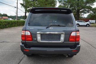 2005 Lexus LX 470 Memphis, Tennessee 7