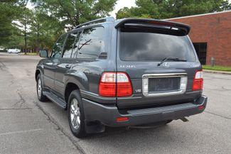 2005 Lexus LX 470 Memphis, Tennessee 8
