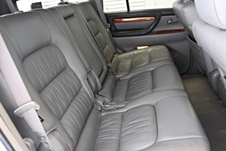 2005 Lexus LX 470 Virginia Beach, Virginia 21