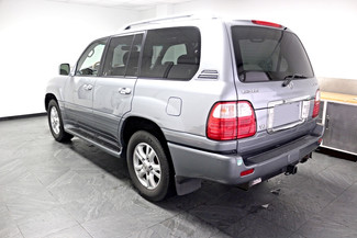 2005 Lexus LX 470 Virginia Beach, Virginia 4