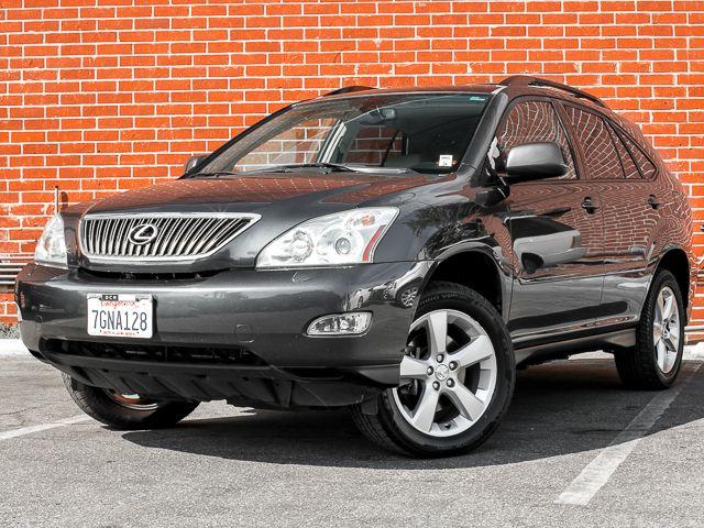 2005 Lexus RX 330 Burbank, CA 0