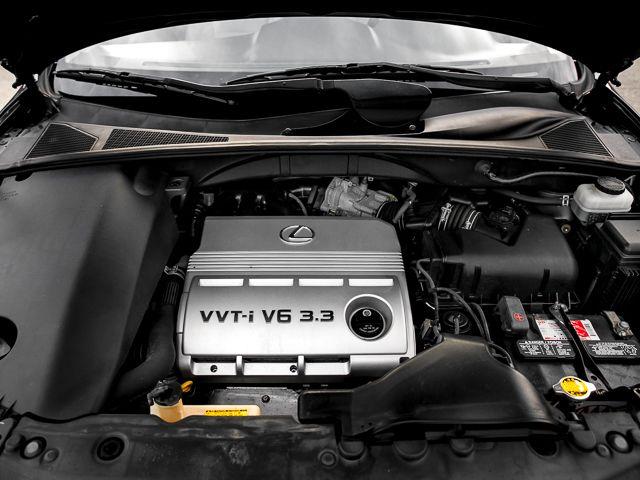 2005 Lexus RX 330 Burbank, CA 19