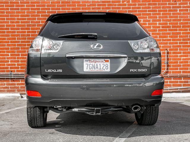 2005 Lexus RX 330 Burbank, CA 3