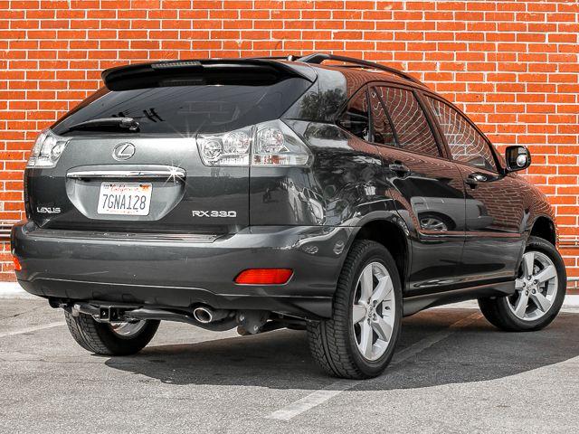 2005 Lexus RX 330 Burbank, CA 6