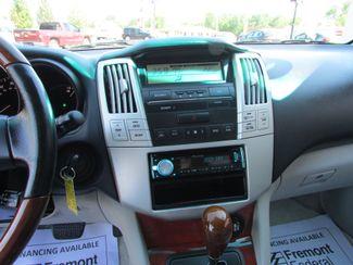 2005 Lexus RX 330 330 Fremont, Ohio 8