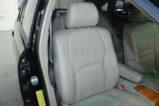 2005 Lexus RX 330 PREMIUM PLUS AWD Kensington, Maryland 58