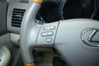 2005 Lexus RX 330 PREMIUM PLUS AWD Kensington, Maryland 87