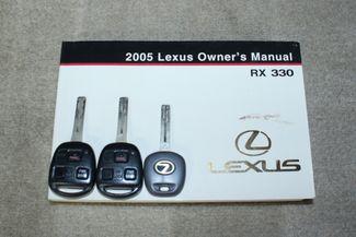 2005 Lexus RX 330 PREMIUM PLUS AWD Kensington, Maryland 115