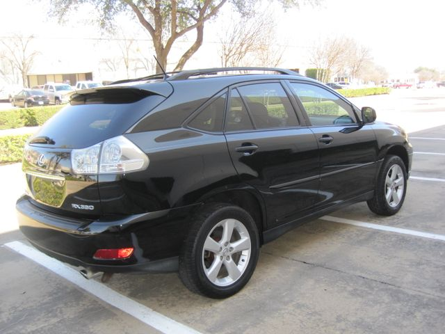 2005 Lexus RX 330, Luxury SUV,1 Owner,  Low Miles, Super Nice Plano, Texas 11