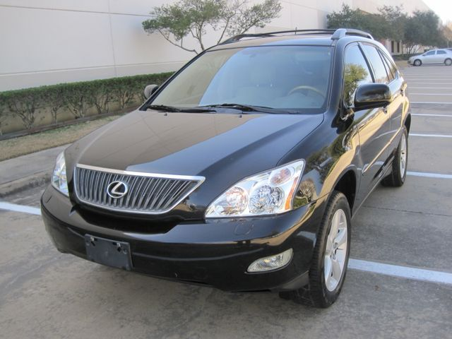 2005 Lexus RX 330, Luxury SUV,1 Owner,  Low Miles, Super Nice Plano, Texas 3