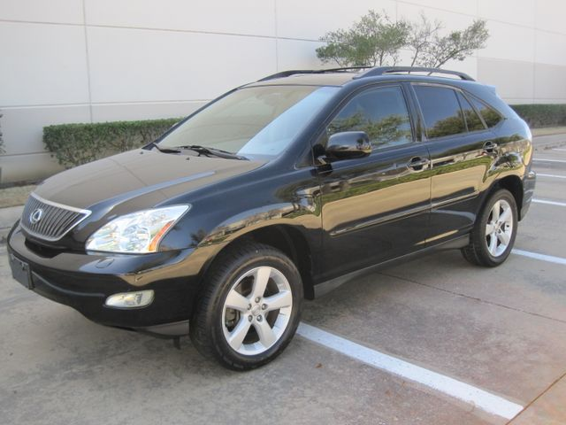 2005 Lexus RX 330, Luxury SUV,1 Owner,  Low Miles, Super Nice Plano, Texas 4