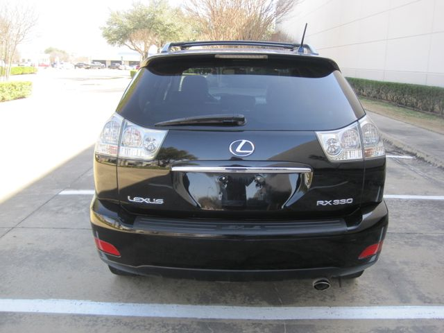 2005 Lexus RX 330, Luxury SUV,1 Owner,  Low Miles, Super Nice Plano, Texas 9