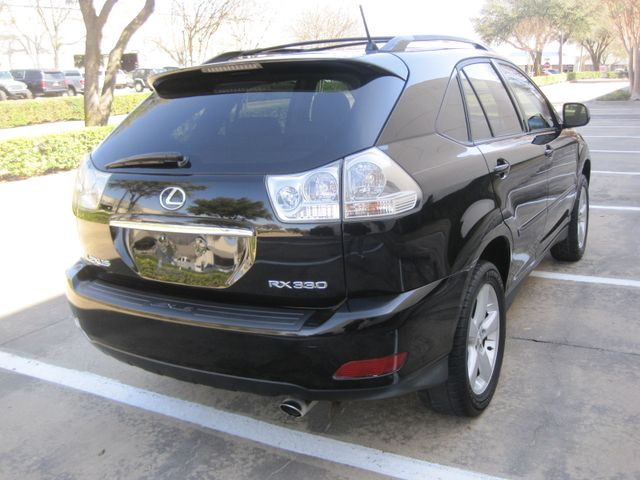 2005 Lexus RX 330, Luxury SUV,1 Owner,  Low Miles, Super Nice Plano, Texas 10