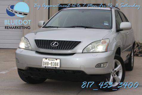 2005 Lexus RX 330 | NAVIGATION-REAR CAM- PREMIUM PLUS PACK-XENON LIGHTS~ in Mansfield, TX