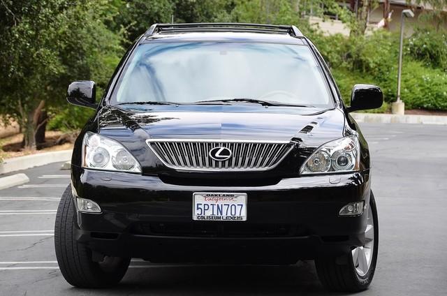 2005 Lexus RX 330 4WD - AUTO - PREMIUM PKG - SUNROOF - 1-OWNER Reseda, CA 11