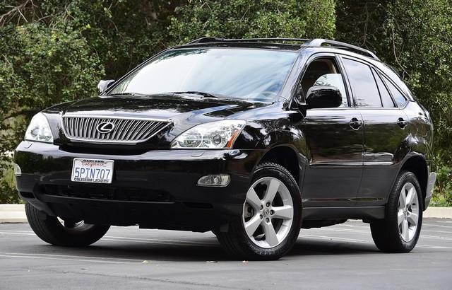 2005 Lexus RX 330 4WD - AUTO - PREMIUM PKG - SUNROOF - 1-OWNER Reseda, CA 1