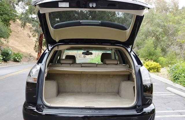 2005 Lexus RX 330 4WD - AUTO - PREMIUM PKG - SUNROOF - 1-OWNER Reseda, CA 19