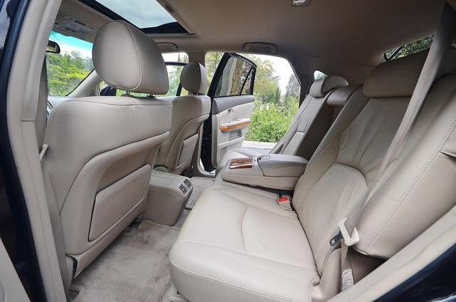 2005 Lexus RX 330 4WD - AUTO - PREMIUM PKG - SUNROOF - 1-OWNER Reseda, CA 21