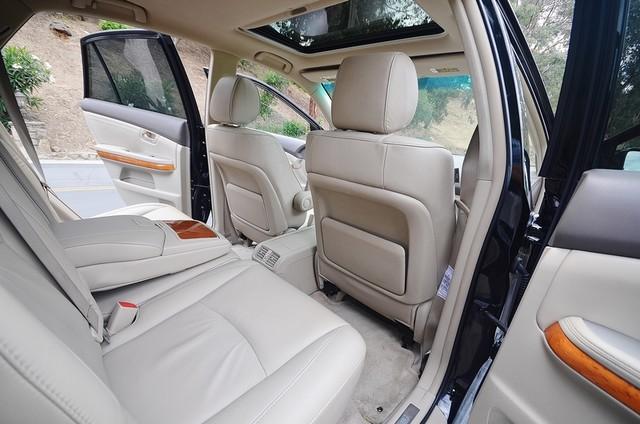 2005 Lexus RX 330 4WD - AUTO - PREMIUM PKG - SUNROOF - 1-OWNER Reseda, CA 22